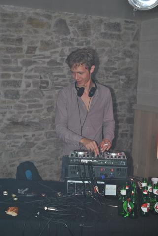 Nice 2 Mix You : dj événementiel
