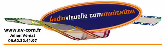 Audiovisuelle communication