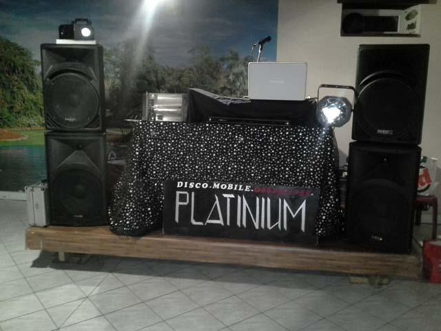 PLATINIUM DJ MARIO : DJ animateur de soiree